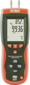 Szélsebességmérő, kézi anemométer Extech HD350 1 - 80.00 m/s Extech