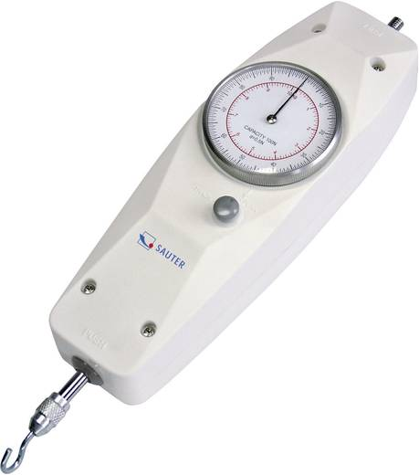 Erőmérő készülék, Newton-méter 500 N, Sauter FA 500