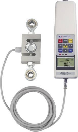 Erőmérő készülék, Newton-méter 5000 N, Sauter FH 5K