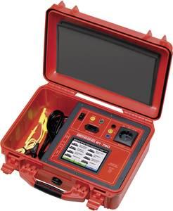 Szigetelési ellenállás mérő, VDE vizsgáló készlet Benning ST 750 A 50321 Benning
