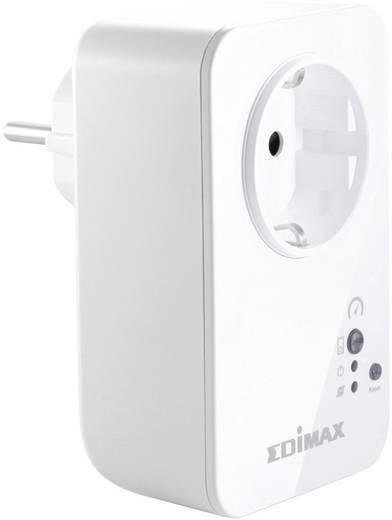 Okos dugalj, energiafogyasztásmérővel, 2,4 GHz, Edimax