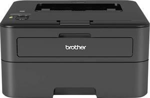 Brother HL-L2340DW Mono lézernyomtató A4 26 oldal/perc 2400 x 600 dpi Duplex, WLAN Brother