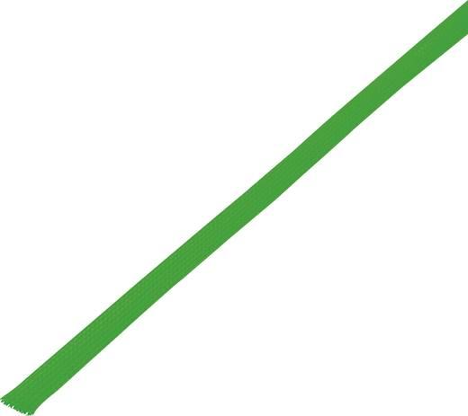Hálós tömlő Kötegtart.Ø: 6 - 12 mm CBBOX0612-GN Conrad Tartalom: 10 m