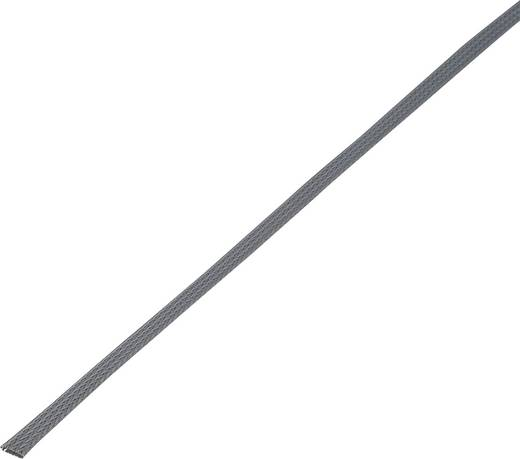 Hálós tömlő Kötegtart.Ø: 6 - 12 mm CBBOX0713-GY Conrad Tartalom: 10 m