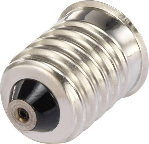 Izzófoglalat, törpe lámpafoglalat E14, (Ø x Ma) 14,5 x 19,7 mm