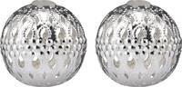 Fényfüzér dekor feltét, gömb, 8 db, Mix & Match Polarlite DIY-02-005 (DIY-02-005) Polarlite