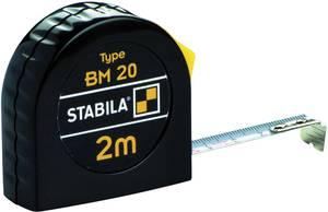 Mérőszalag 5m-es, Stabila BM 20 Stabila