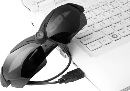 Kamerás szemüveg Technaxx Sportszemüveg, TX-25 4358 Mini kamera