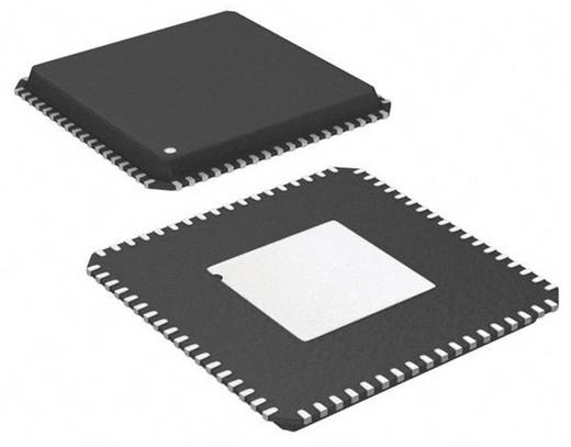 Lineáris IC Analog Devices AD9747BCPZ Ház típus LFCSP-72