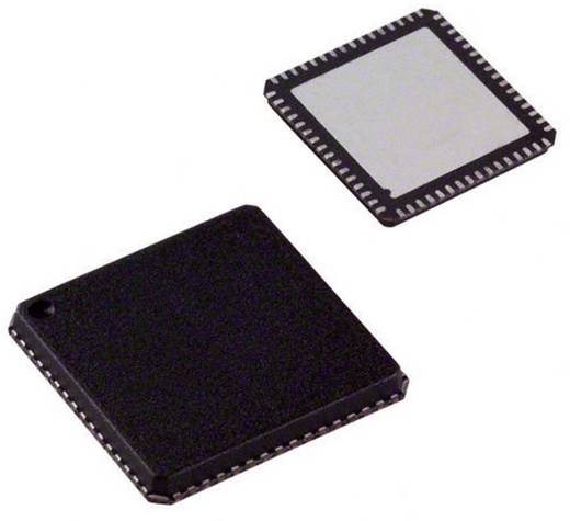 Adatgyűjtő IC - Analóg digitális átalakító (ADC) Analog Devices AD9258BCPZ-125 Külső, Belső LFCSP-64-VQ