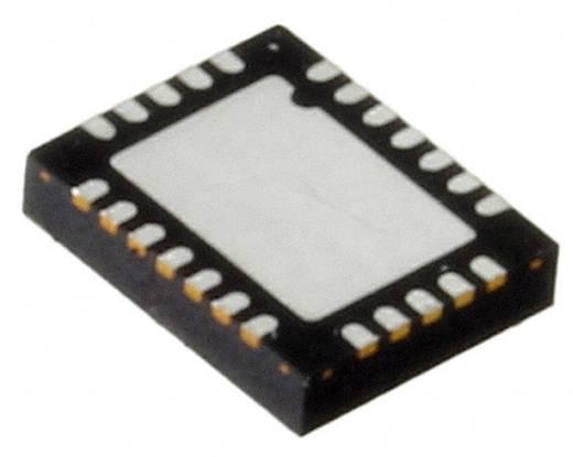 Adatgyűjtő IC - Digitális potenciométer Analog Devices AD5124BCPZ10-RL7 Nem felejtő LFCSP-24-WQ