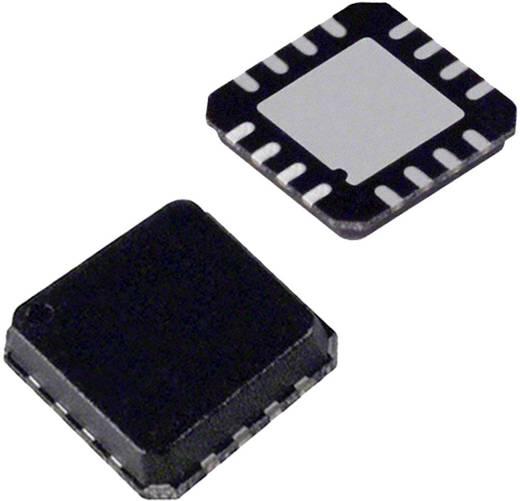 Adatgyűjtő IC - Digitális potenciométer Analog Devices AD5123BCPZ10-RL7 Nem felejtő LFCSP-16-WQ