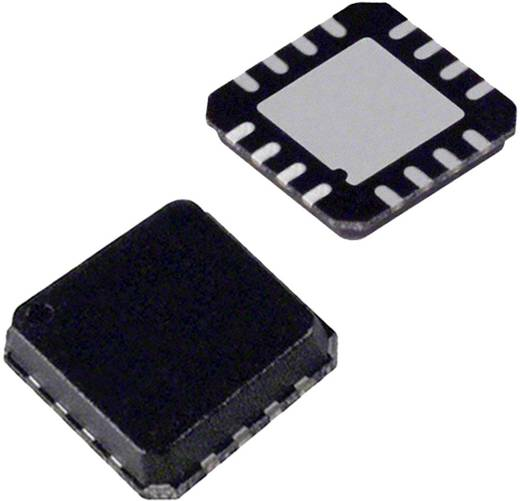Adatgyűjtő IC - Digitális potenciométer Analog Devices AD5123BCPZ100-RL7 Nem felejtő LFCSP-16-WQ