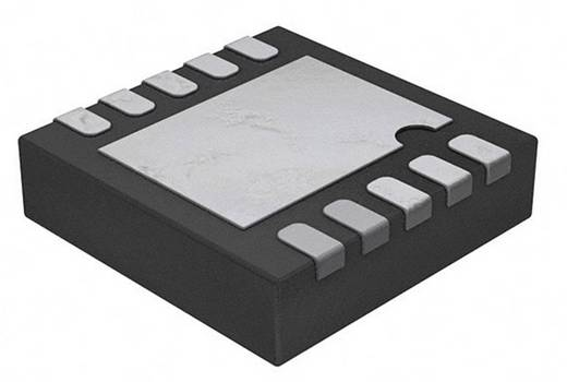 Adatgyűjtő IC - Digitális potenciométer Analog Devices AD5259BCPZ5-R7 Nem felejtő LFCSP-10-WD