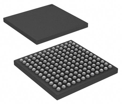 Mikrokontroller, ADSP-2191MBCAZ-140 CSPBGA-144 Analog Devices