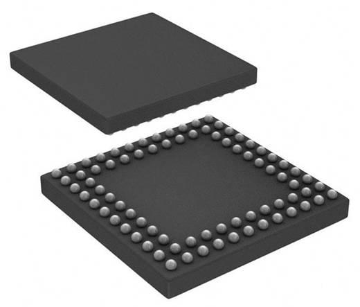 Adatgyűjtő IC - Analóg digitális átalakító (ADC) Analog Devices AD5590BBCZ Külső, Belső CSP-BGA-80