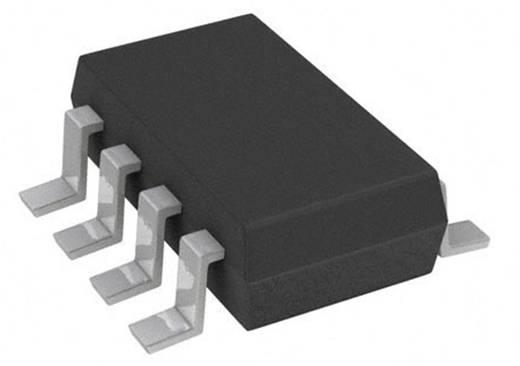 Adatgyűjtő IC - Digitális potenciométer Analog Devices AD5165BUJZ100-R7 Felejtő TSOT-23-8