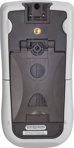Digitális multiméter, mérőműszer, automata méréshatárváltással 600V AC/DC 10A AC/DC Voltcraft VC270 GREEN-LINE