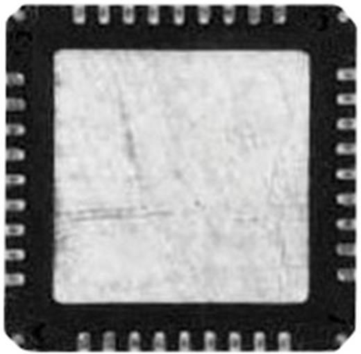 Adatgyűjtő IC - Analóg digitális átalakító (ADC) Analog Devices AD7292BCPZ Külső, Belső LFCSP-36-WQ