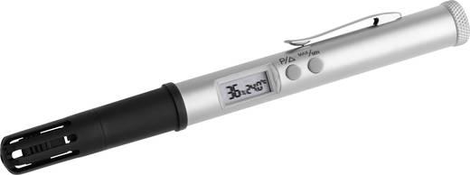 Levegő hőmérséklet és páratartalom mérő, digitális thermo-higrométer TFA 30.5016