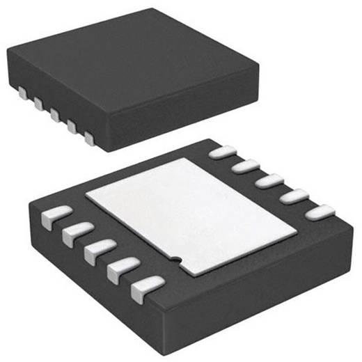 Adatgyűjtő IC - Digitális potenciométer Analog Devices AD5270BCPZ-100-RL7 Nem felejtő LFCSP-10-WD