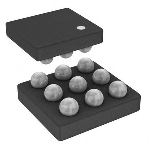 PMIC - teljesítményosztó kapcsoló, terhelés meghajtó NXP Semiconductors NX5P2924BUK High-side XFBGA-6