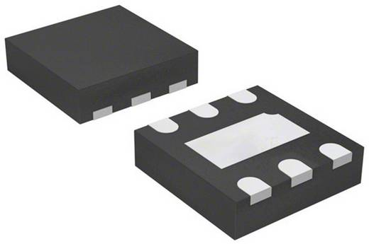 Lineáris IC Analog Devices AD5611ACPZ-RL7 Ház típus LFCSP-6