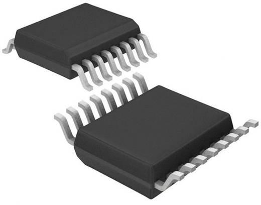 Lineáris IC, ház típus: QSOP-16, kivitel: PWM Step-Down konverter, low-noise, 14 V In/1 A/600 kHz, MAX1685EEE+