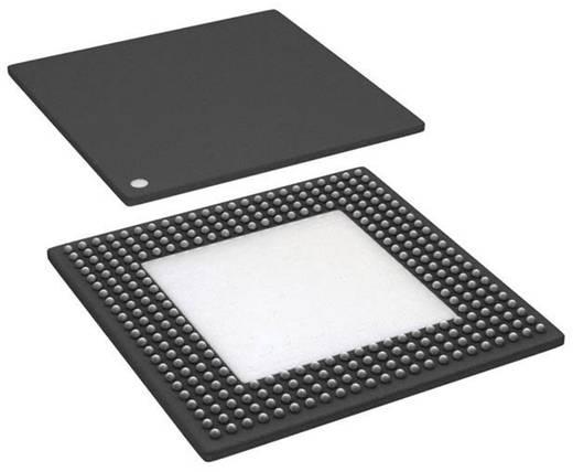 Lineáris IC Analog Devices AD8117ABPZ Ház típus BGA-304