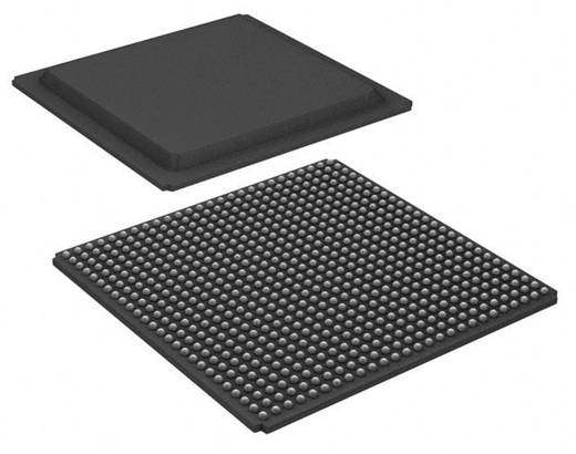 Lineáris IC Analog Devices AD8175ABPZ Ház típus BGA-676