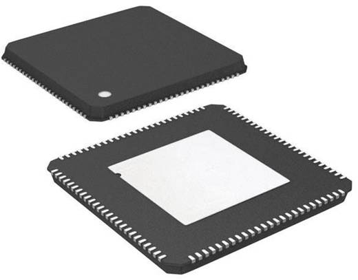 Logikai IC Analog Devices AD8158ACPZ Ház típus LFCSP-100