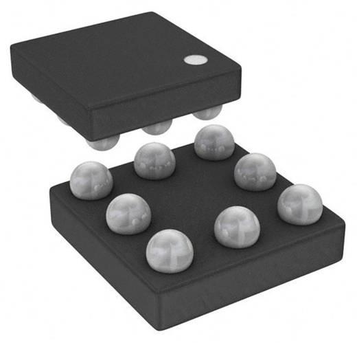 Lineáris IC - Műveleti erősítő Analog Devices ADA4505-2ACBZ-R7 Feszültségvisszacsatolás