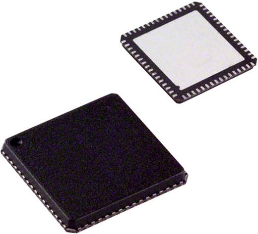 Lineáris IC - Videószerkesztő Analog Devices AD9928BBCZ LFCSP-64-VQ (9x9)