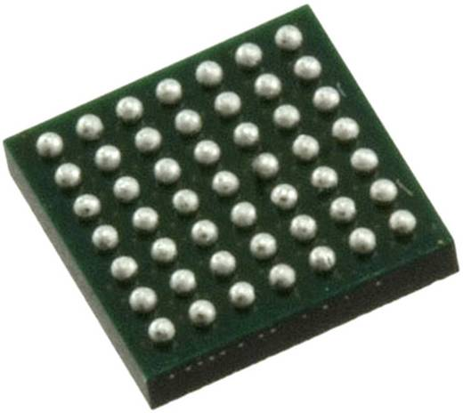 Logikai IC Analog Devices AD8156ABCZ Ház típus CSPBGA-49