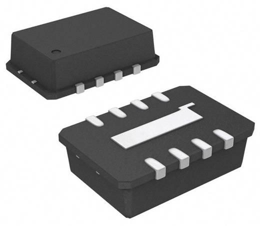 PMIC - feszültségszabályozó, lineáris (LDO) Analog Devices ADP1706ACPZ-1.05R7 Pozitív, fix LFCSP-8-VD (3x3)