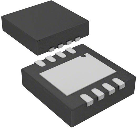 PMIC - feszültségszabályozó, lineáris (LDO) Analog Devices ADP222ACPZ-1533-R7 Pozitív, fix LFCSP-8-UD (2x2)