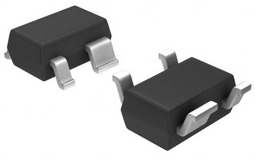 PMIC - felügyelet Maxim Integrated MAX6711TEXS+T Egyszerű visszaállító/bekapcsolás visszaállító SC-70-4