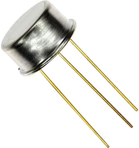 PMIC - feszültségreferencia Analog Devices AD581SH TO-5-3