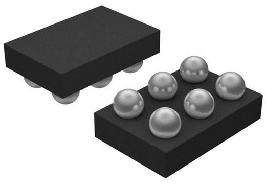 PMIC - feszültségszabályozó, DC/DC Analog Devices ADP2125BCDZ-1.26R7 BGA-6