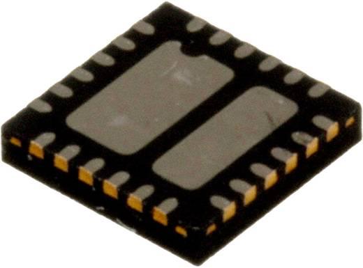 PMIC - feszültségszabáloyzó, lineáris és kapcsoló Analog Devices ADP5037ACPZ-1-R7 Tetszőleges funkció LFCSP-24-WQ (4x4)