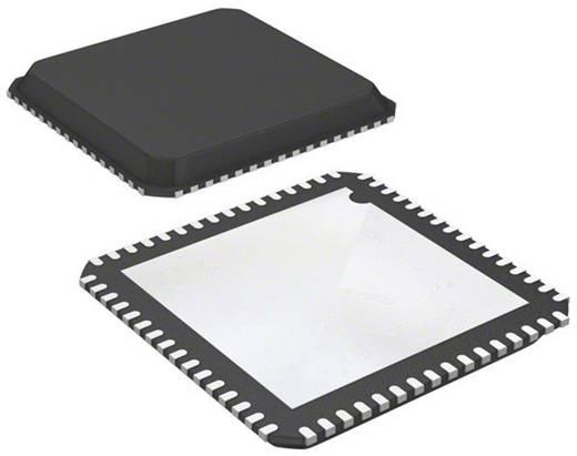 Lineáris IC - Videószerkesztő Maxim Integrated MAX4814EECB+ TQFP-64 (10x10)