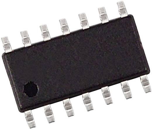 PMIC - gate meghajtó Fairchild Semiconductor FAN7382M1X Nem invertáló Félhíd SOP-14