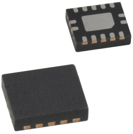 Logikai IC Fairchild Semiconductor 74LCX74BQX Ház típus DQFN-14