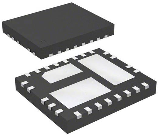 PMIC - feszültségszabályozó, DC/DC Fairchild Semiconductor FAN2106EMPX MLP-25