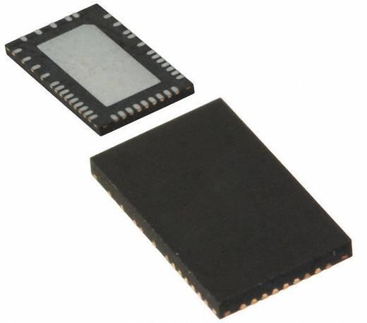 Adatgyűjtő IC - Analóg digitális átalakító (ADC) Linear Technology LTC2173IUKG-12#PBF QFN-52