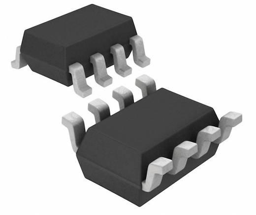 PMIC - feszültségszabályozó, lineáris (LDO) Linear Technology LT3009ESC8#TRMPBF Pozitív, beállítható SC-70-8