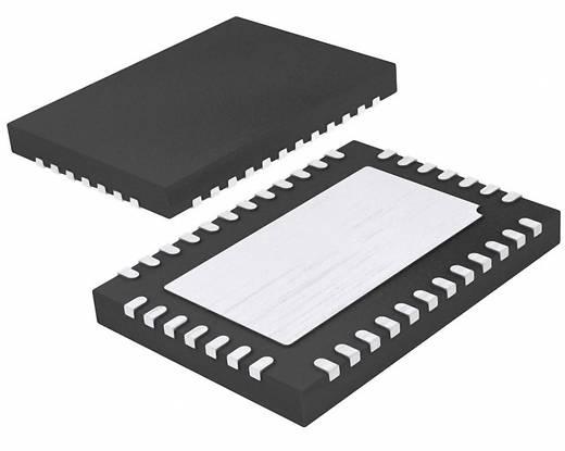 Lineáris IC - Videó puffer Maxim Integrated MAX9591ETU+