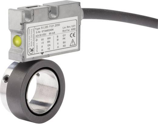 Mágnesgyűrű LIMES LI20 hosszmérő műszerekhez Kübler LIMES RI20