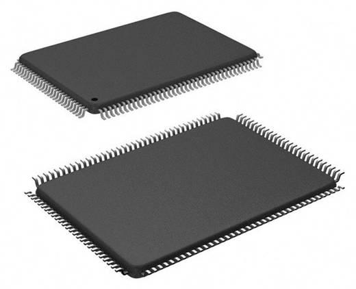 Csatlakozó IC - adó-vevő Texas Instruments Ethernet 8/8 PQFP-128 DP83865DVH/NOPB