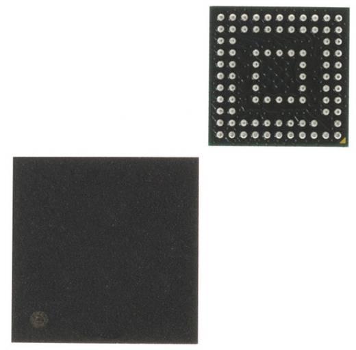 Lineáris IC Texas Instruments TLV320AIC34IZAS Ház típus NFBGA-87